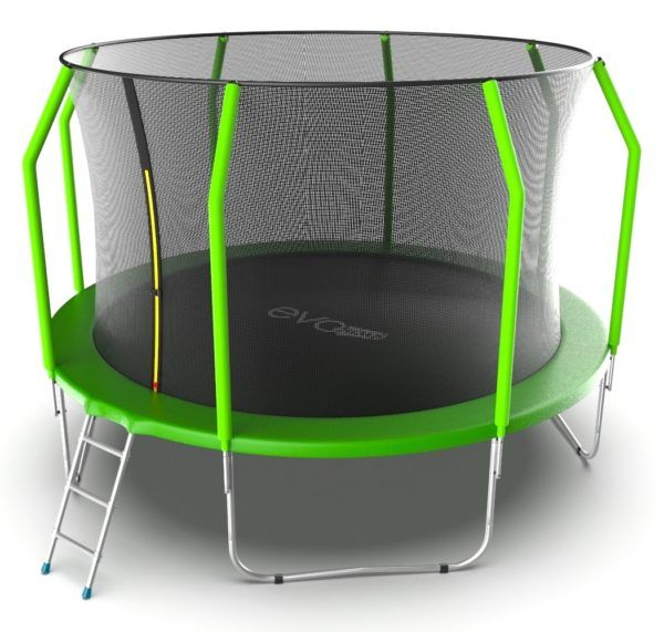 EVO JUMP Cosmo 12ft (Green)