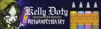 Eternal Kelly Doty Resurrection Set