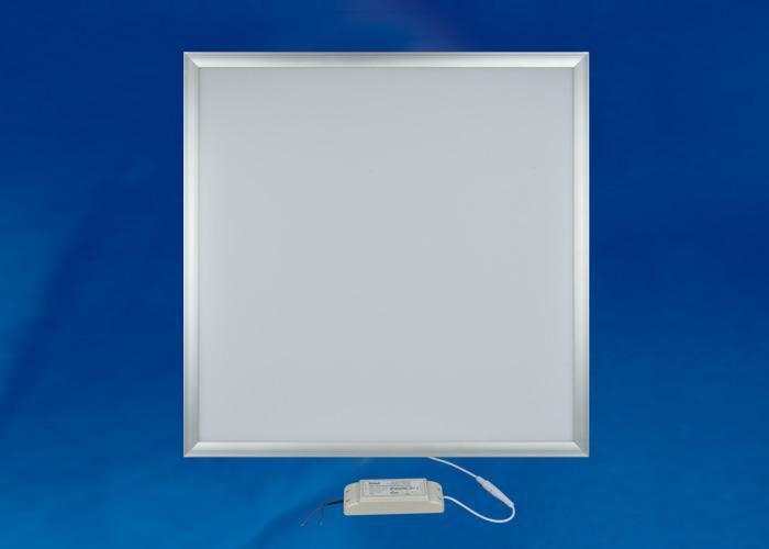 Встраиваемый светодиодный светильник (UL-00004669) Uniel ULP-6060-36W/6500K Effective White