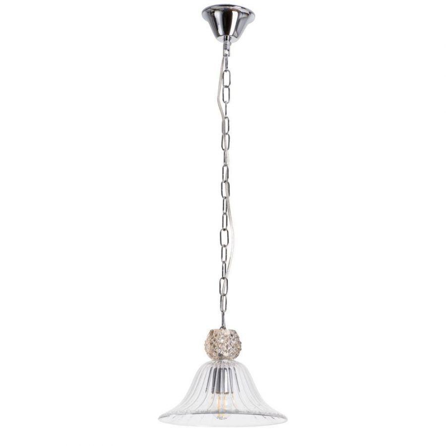 Подвесной светильник Divinare Pallottola 1281/02 SP-1