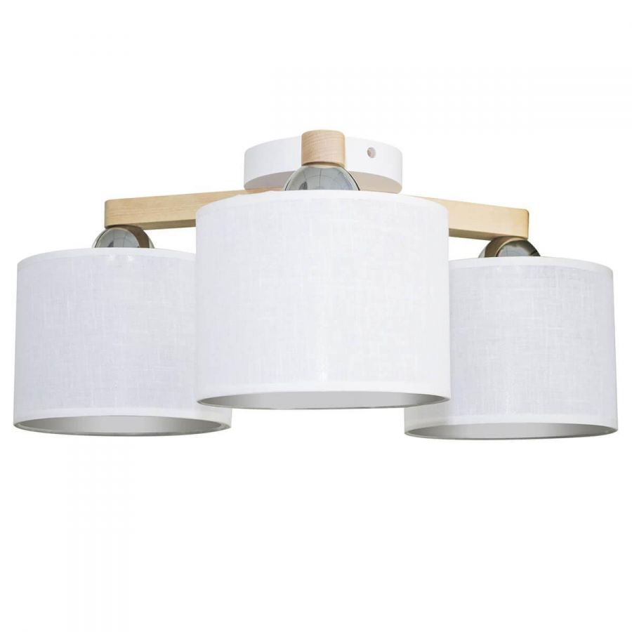Потолочный светильник Дубравия Белла 212-51-23