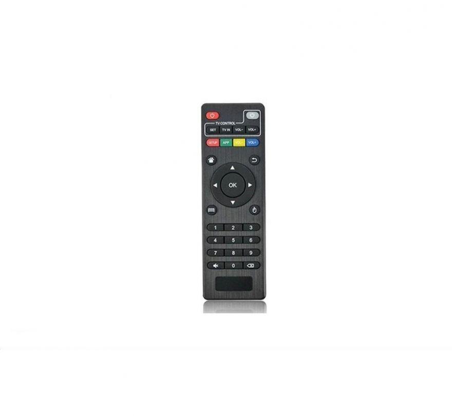 Пульт дистанционного управления для ТВ приставки MXQ Pro