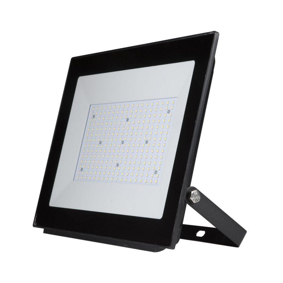Прожектор светодиодный (UL-00005159) Uniel ULF-F20-200W/6500K IP65 195-250В black