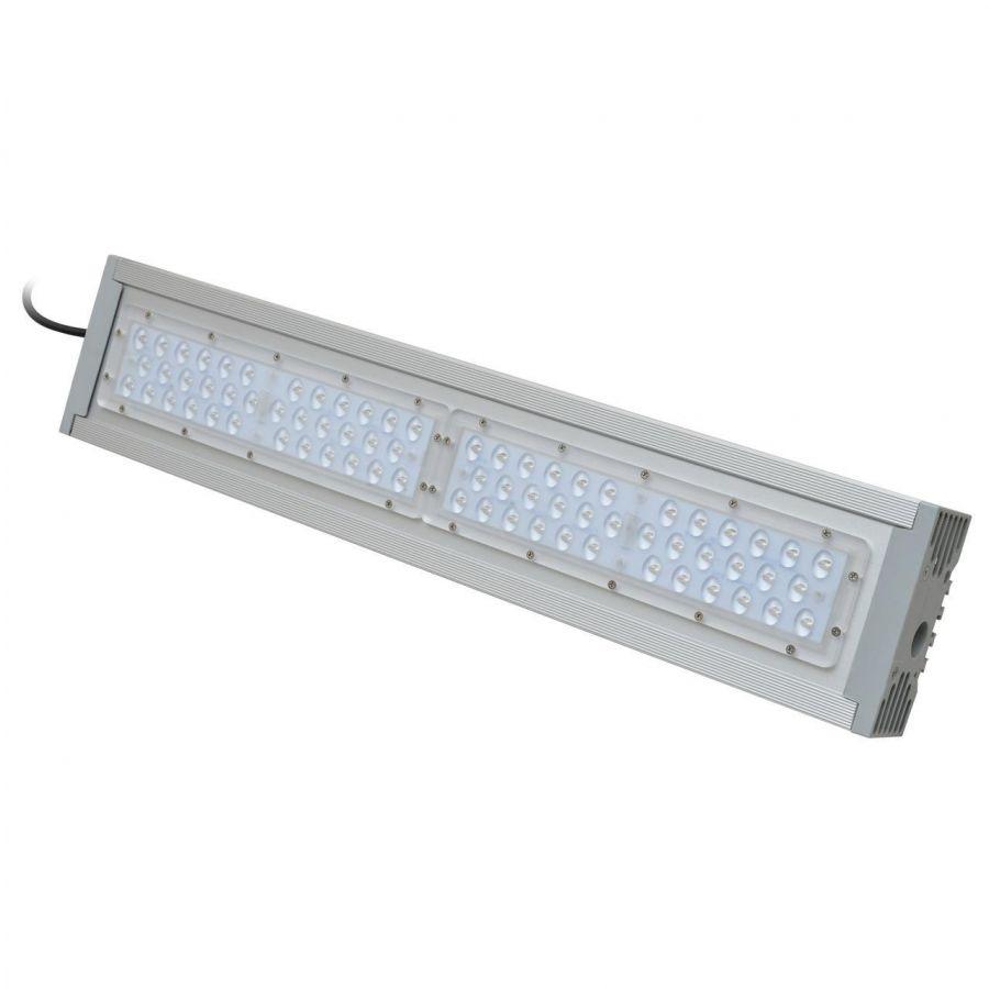 Уличный светодиодный светильник (UL-00004824) Uniel ULV-R24J 150W/5000К IP65 Silver