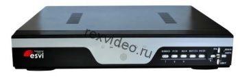 4-канальный (5 Mp*11к/с) EVD-6104GL-1