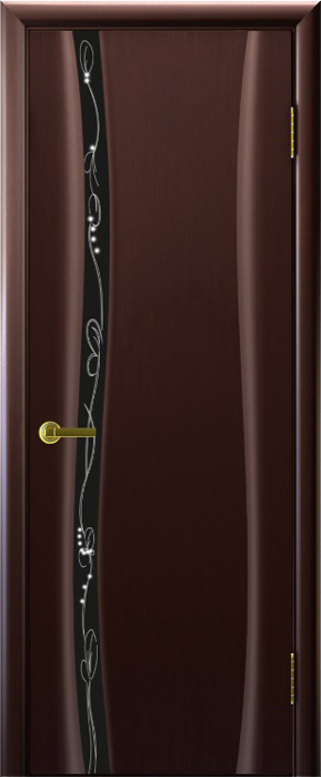 Дверь Камелия 1