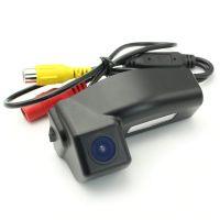 Камера заднего вида Мазда 2