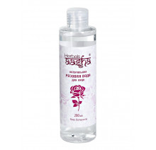 Натуральная Розовая вода, тоник для лица (Ааша Хербалс), 200мл