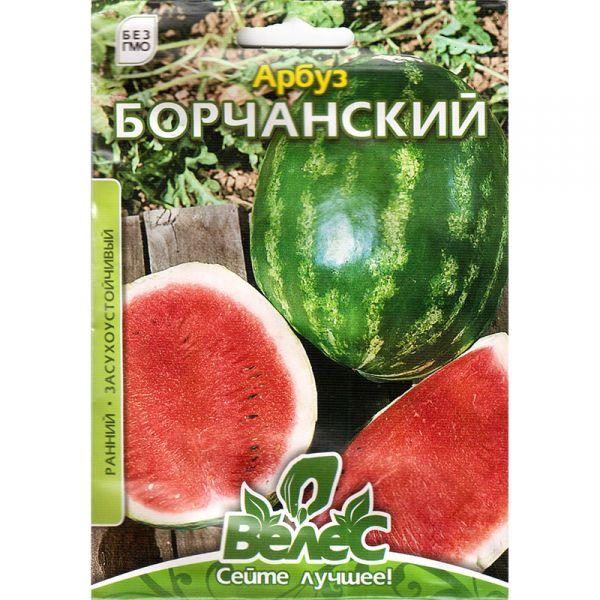 """""""Борчанский"""" (10 г) от ТМ """"Велес"""""""