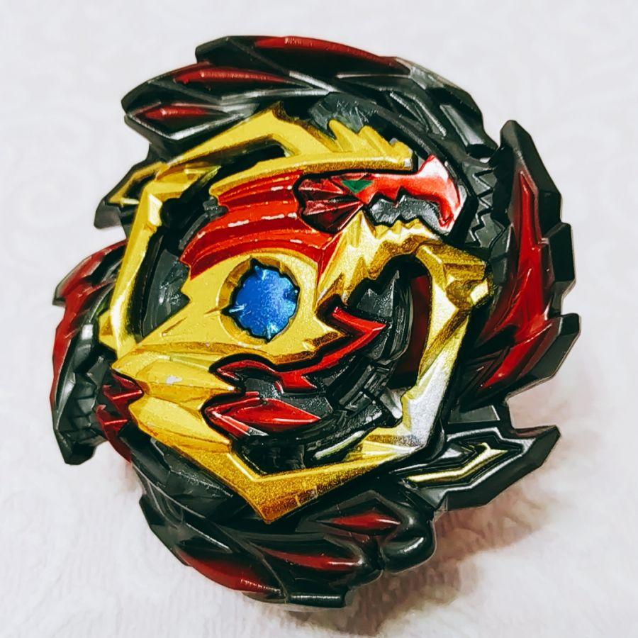 Волчок Веном Диаболос (Venom Diabolos) В-145