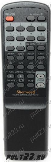 SHERWOOD RM-101, RX-4103