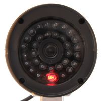 Муляж камеры видеонаблюдения Dummy IR Camera (5)
