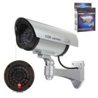 Муляж камеры видеонаблюдения Dummy IR Camera (4)