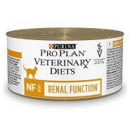 Pro Plan VD Feline NF Renal Function - Диетические консервы для кошек при заболевании почек (195 г)