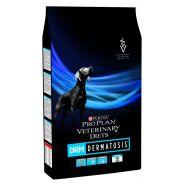 Pro Plan DRM Dermatosis - Диетический корм для собак при заболеваниях кожи (3 кг)