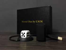 Ментальный кубик - Mental Dice by E.M.M.