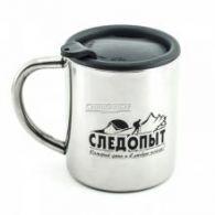 Термокружка СЛЕДОПЫТ 180 мл PF-CWS-P61