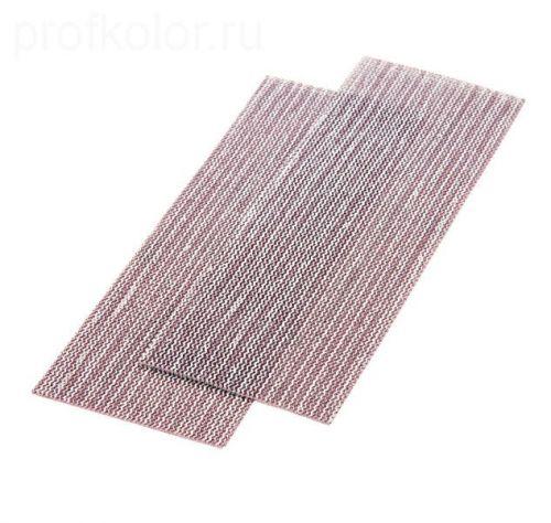 Шлифовальные полоски сетка 115x230mm Р600 Abranet Ace Mirka