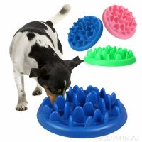 Интерактивная кормушка Dog & Cat Interactive Feeder