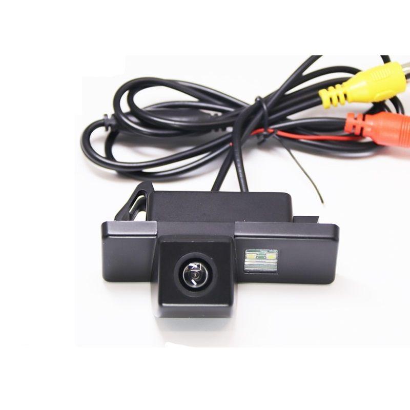 Камера заднего вида Mercedes Viano 639