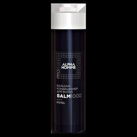 Бальзам-кондиционер для волос ESTEL ALPHA HOMME PRO, 1000мл
