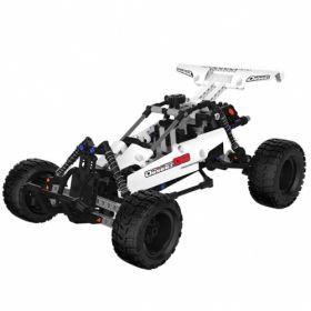 Конструктор Xiaomi Desert Racing car building blocks