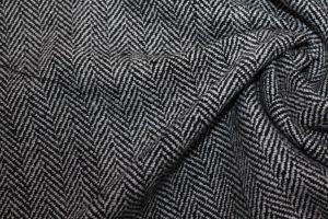 Пальтовая ткань DT-13340G/C#1