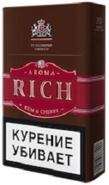 Сигареты Rich Cherry