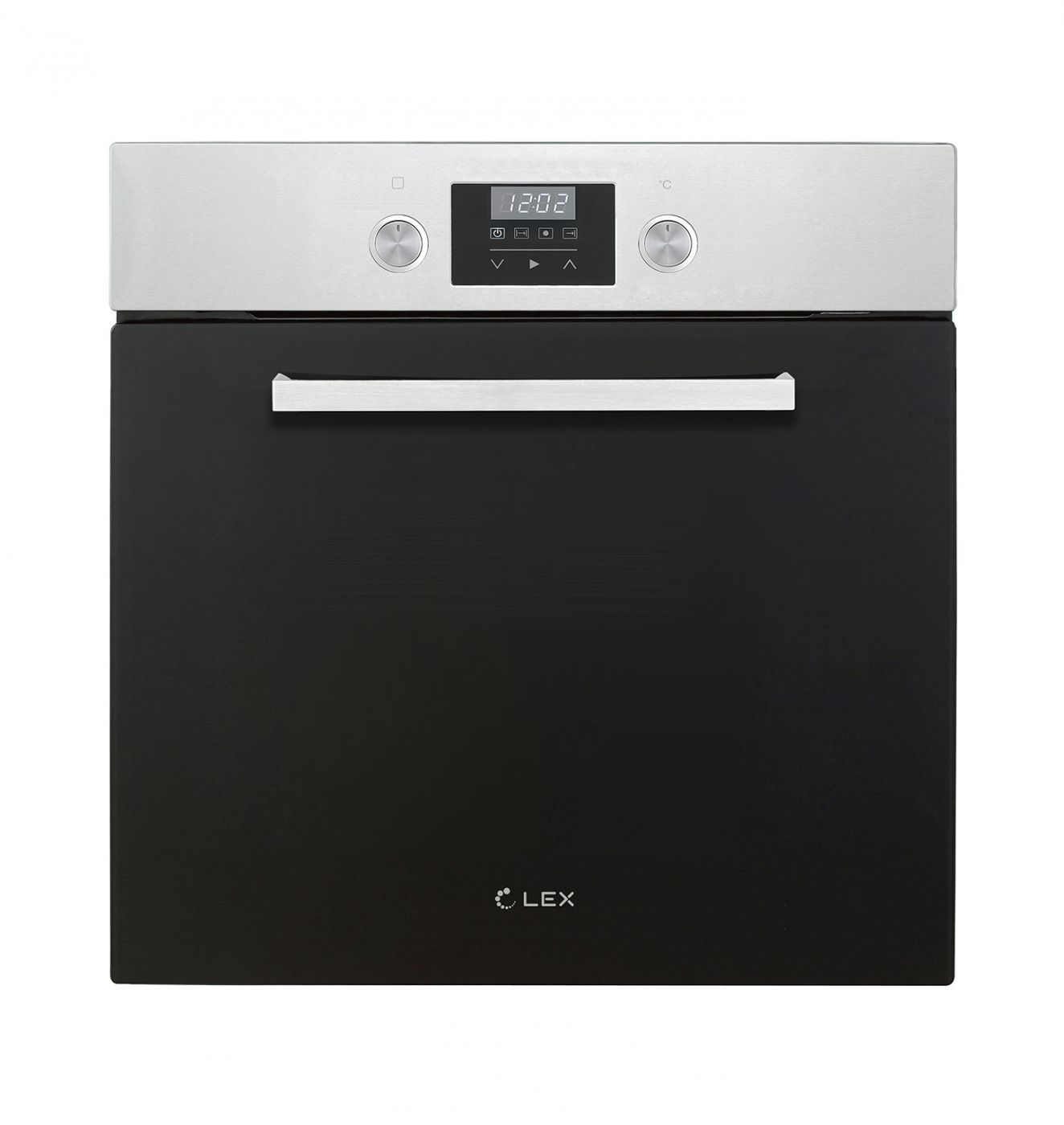 Электрический духовой шкаф LEX EDP 093 IX NEW (CHAO000316)
