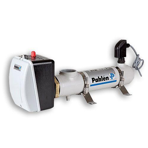 Электронагреватель Pahlen с датчиком потока 3 кВт (нерж.)