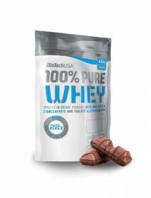 100% Pure Whey от BioTech USA  454 гр