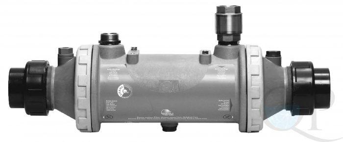 Теплообменник PSA титановый 49NT 70