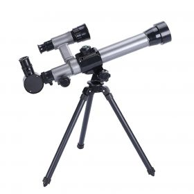 Детский телескоп на штативе Юный астроном