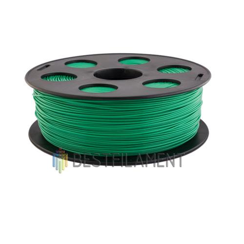 ABS пластик Bestfilament 1,75 мм, Зеленый, 1 кг