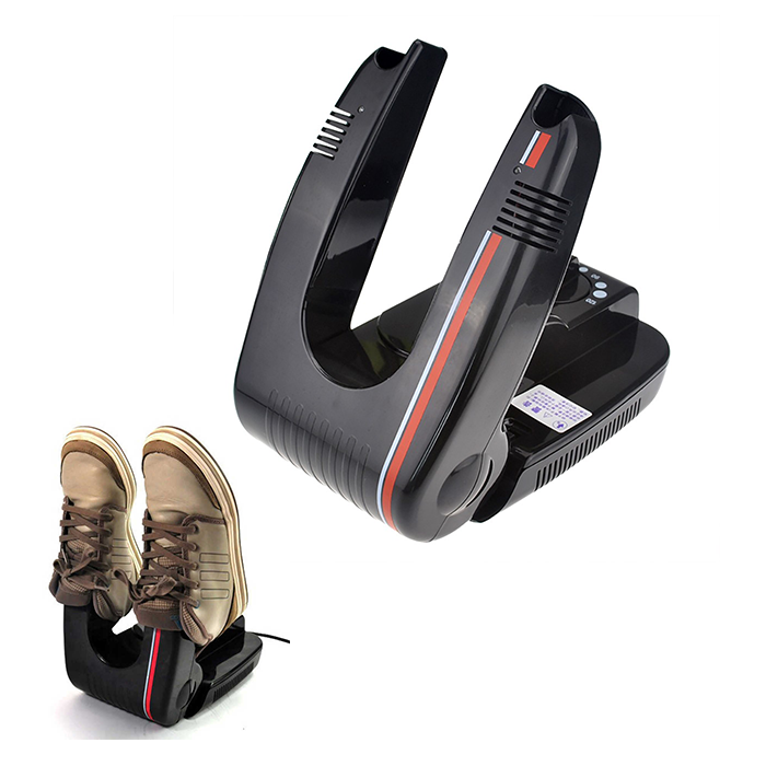 Ультрафиолетова Сушилка-фен для обуви Footwear dryer