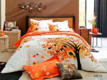 Постельное белье Сатин SL 2-спальный Арт.20/448-SL