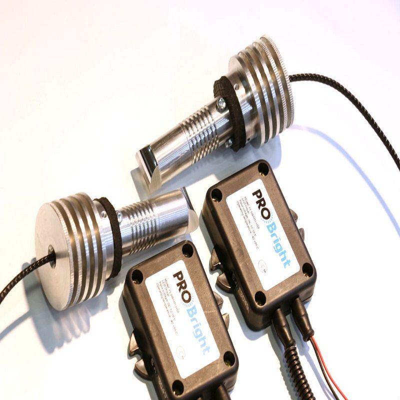 Светодиоды в противотуманные фары Probright FL-3