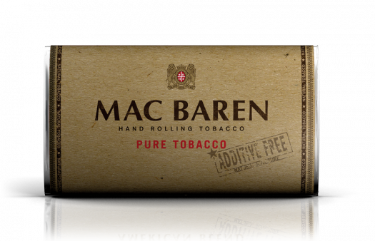 Mac Baren Pure Tobacco