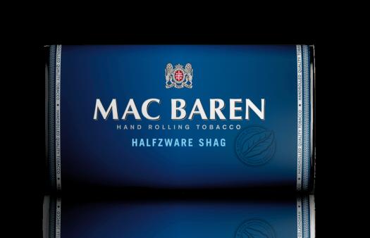 Mac Baren Halfzware Shag