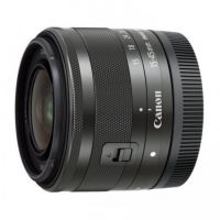 CANON EF -M 15-45 MM F3.5.6.3 IS STM
