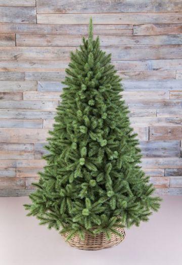 Искусственная елка Лесная Красавица 215 см голубая