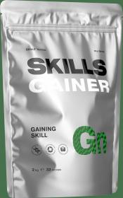 SKILLS™ GAINER от Skills Nutrition 2 кг