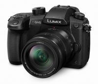 PANASONIC LUMIX DMC GH5 KIT 12-35 mm F 2.8- II ASPH O.I.S