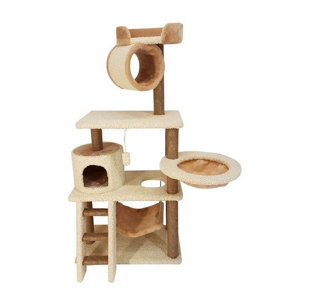 Комплекс Декор ковролиновый для кошек