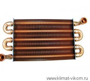 Первичный теплообменник (25KOO, 25KTO, 25KOV, 25KTV, 23MOV) арт. 0020142419