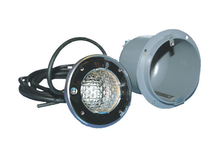 Прожектор ULS-100P (100Вт/12В) плитка
