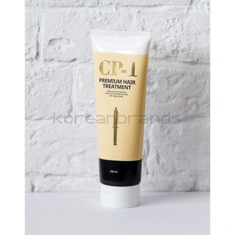 Esthetic House CP-1 Premium Hair Treatment, 250 мл