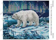 DANA-3470 Dana. Белый Медведь. А3 (набор 1175 рублей)