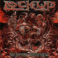 LOCK UP NECROPOLIS TRANSPARENT +1 bonus track 2011