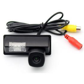 Камера заднего вида Nissan Murano Z52